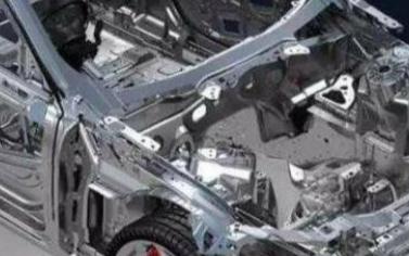 电动汽车的轻量化可从哪些途径来实现