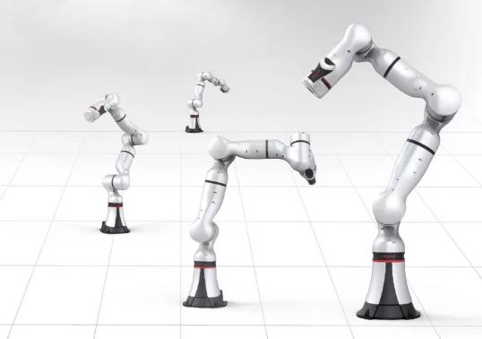 因市场需求工业机器人正趋向于智能化和自动化