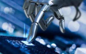 當法律遇上人工智能,它會被人工智能取代嗎