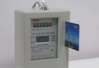 智能刷卡电表使用时需要注意什么