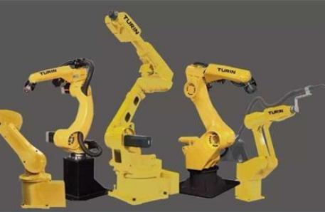 工业机器人将会提高工业制造的工作效率