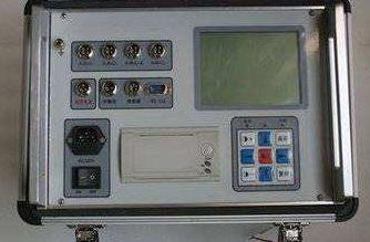 高压开关综合测试仪内计算机实行的测量步骤