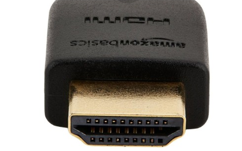 HDMI高清显示接口驱动的传输原理