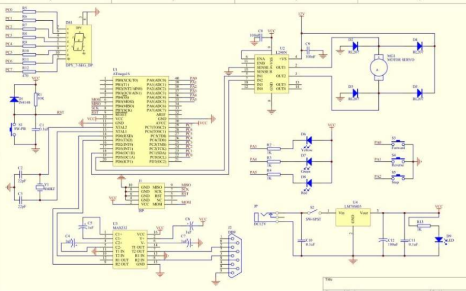 STM32F103的4轴步进电机加减速控制工程源代码免费下载