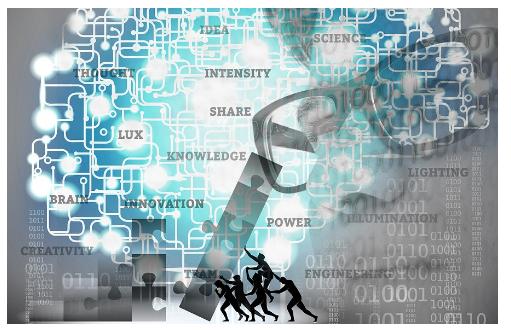 工业物联网三要角分别是什么