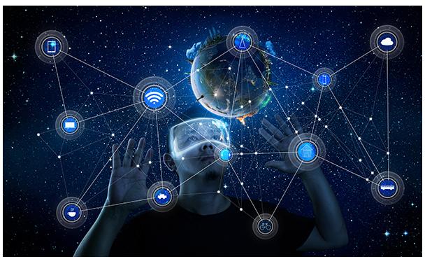 物联网可以通过哪些方式来传输数据