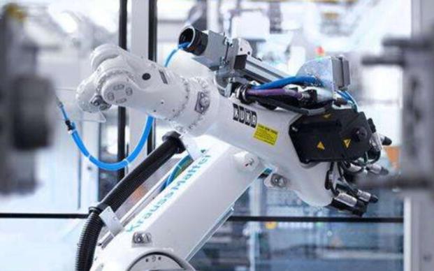 3個維度對機器人產業價值和回報分析