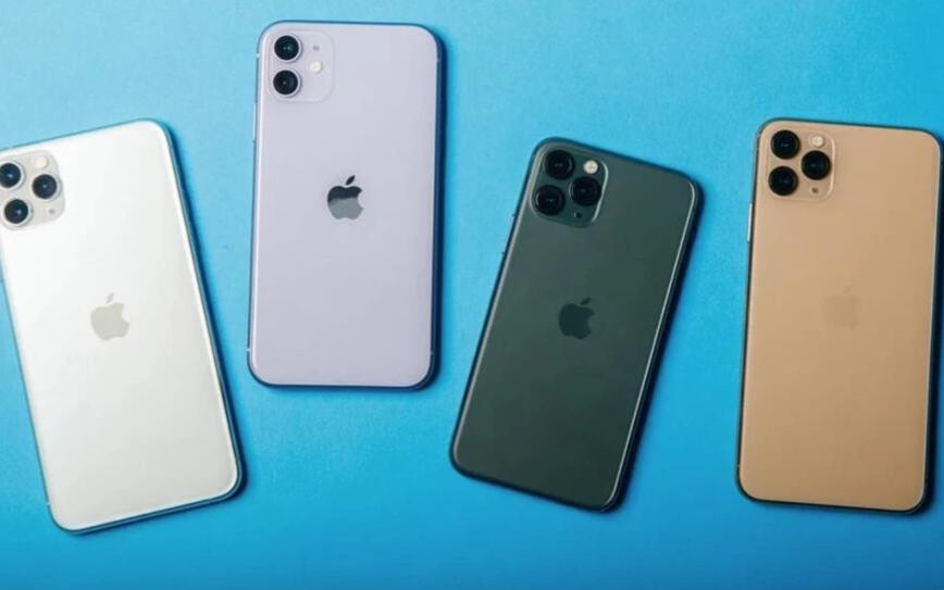 iPhone 11系列熱銷 蘋果向三星追加OLED屏幕新訂單