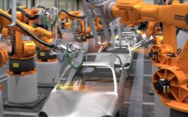 """AI技术将赋能机器人实现""""柔性制造"""""""
