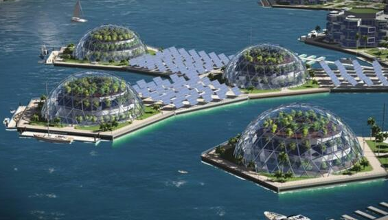 如何利用區塊鏈技術來進一步地挖掘城市可再生能源的...