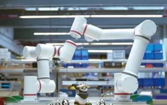 软件与算法将是未来机器人创新的灵魂
