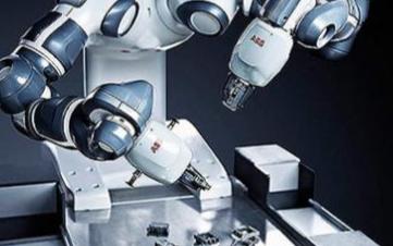 从机器人到协作式应用,EOAT或成为下一个千亿市...