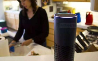 亚马逊智能家电新技术将开启语音控制时代