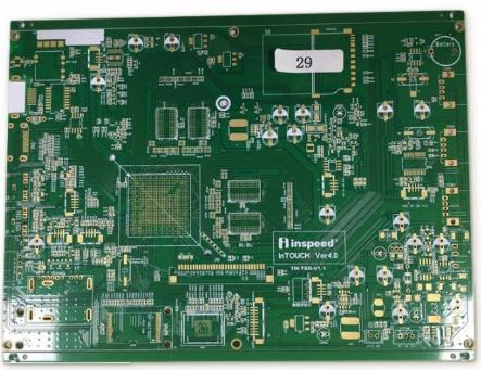 PCB板材有铅喷锡和无铅喷锡谁更好