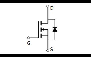 AO3400A型N沟道增强型MOSFET的数据手册免费下载