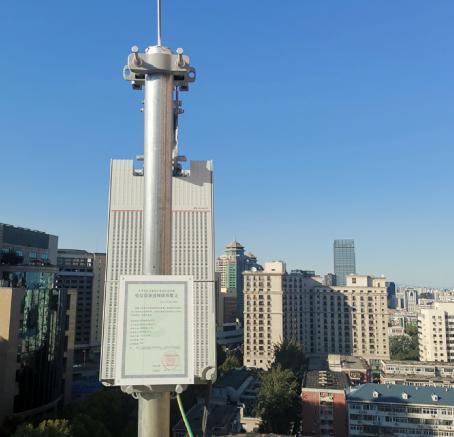 華為5G基站設備獲得了進網許可證已經可以正式接入公用電信商用網絡