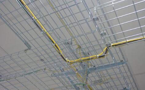电缆桥架的计算公式分享