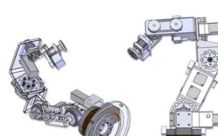 我国在工业机器人领域还有很长的路要走
