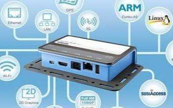 嵌入式系统的RTOS如何为物联网提供动力