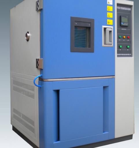 恒温恒湿试验箱制冷系统的工作原理