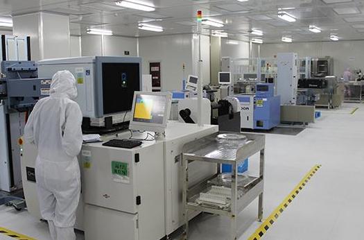 富乐德长江半导体晶圆再生项目奠基仪式正式举行 总投资达10亿元