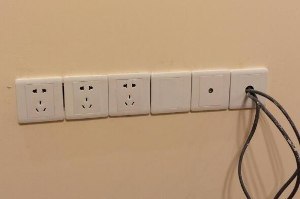 电源插座安装规范_电源插座安装注意事项