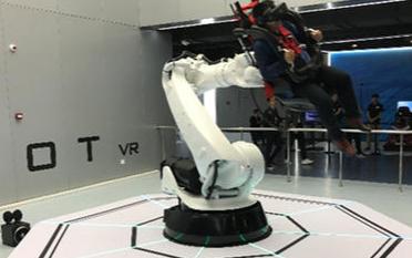 澳大利亚机器人技术运用进化原理创新膝关节手术