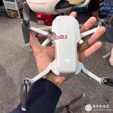 大疆新品小型無人機配置曝光 僅249g重可錄制2.7K視頻