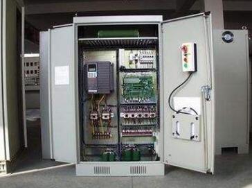 变频器控制柜的作用_变频器控制柜功能