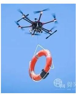 无人机是怎样被警务使用的