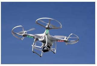 无人机怎样融入到水利行业当中去
