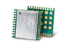 LoRa在電動車智能充電系統的應用