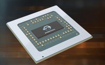 AMD嵌入式技術將發力與邊緣計算領域