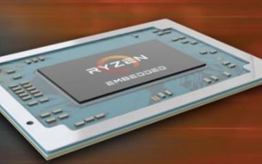 安勤科技推出HPC-BYT嵌入式系统,瞄准工业4...