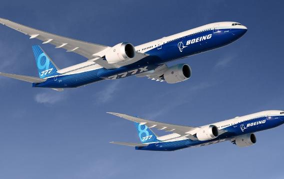 波音公司计划明年将787梦想飞机的月产量从14架...