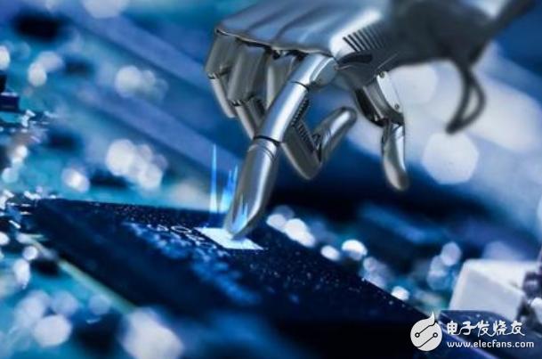 AI帶給現代戰爭重大變革 各國軍事發展搶占AI高地