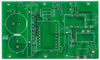沉金和金手指在PCB电路板中的作用是什么