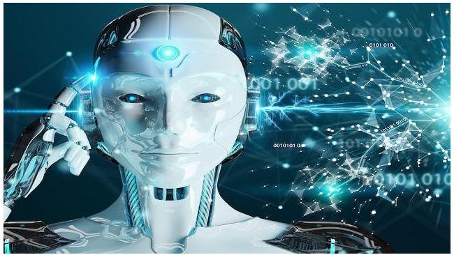 你的生活有人工智能的踪迹吗