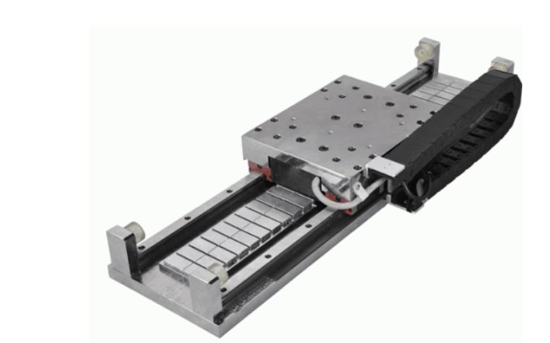 科尔摩根IC系列有铁芯直线电机的资料简介
