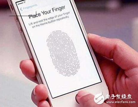 指纹识别想继续在手机领域大放光彩 还需不断提升技...