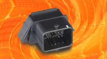 基于一种用于汽车和运输行业中的业界标准接口电路连接头介绍