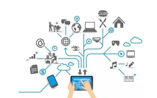 传感器为什么成为了物联网的运行关键技术