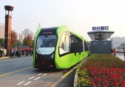 智能型动车组将投入使用,华为参与轨道交通数字化转...