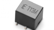 Littelfuse新推250V電信PPTC產品系列,雙通道PPTC封裝尺寸縮小50%