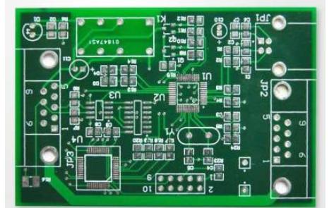 SmartVoce NXP的PCB参考工程文件合集免费下载