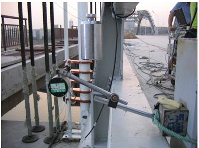 傳感器怎樣保護橋梁安全