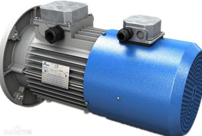 变频电机与三相异步电机的区别