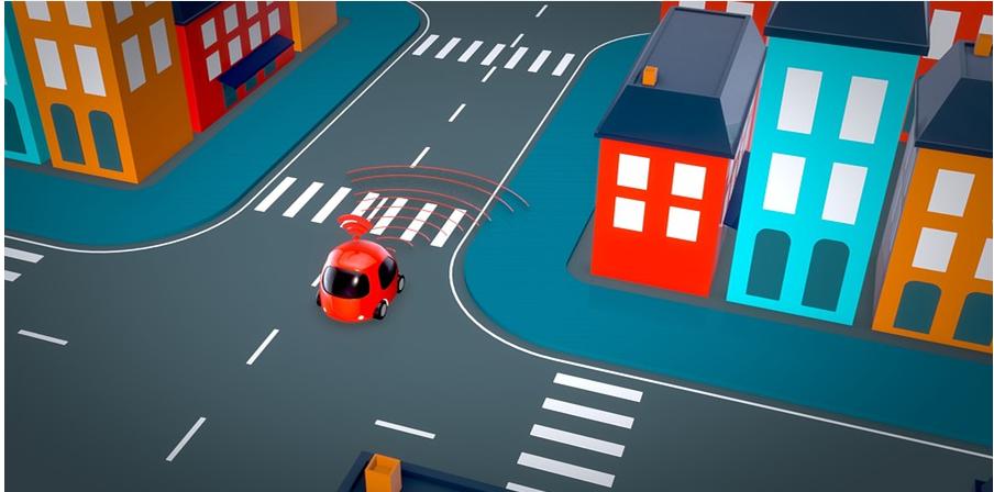 各個汽車商的自動駕駛的進程怎樣