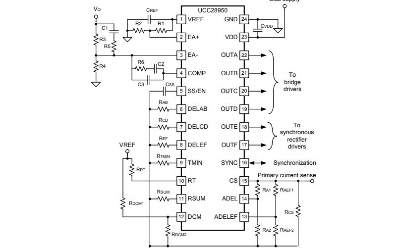移相全桥零电压过渡设计的考虑手册免费下载