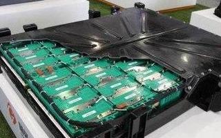 铅酸电池和锂电池对于新能源汽车哪个性价比高